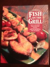 Fish on the Grill (1999, Paperback)