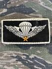 ARVN South Vietnamese Airborne Division Jump Wings Special Forces Ranger Patch