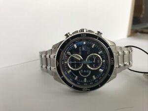 CITIZEN Chronograph Eco-Drive Titanium Men's Watch - CA0349-51L  MSRP: $495