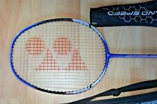 Yonex Badminton Racket Racquet Nano Speed 200 w/ covers