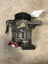 A/c Air Compressor CHEVY TRAVERSE 13 14 15 16 17