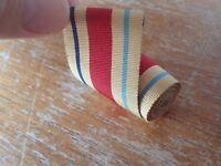 ww2 Australian Army Ribbon Roll (Lot C18)