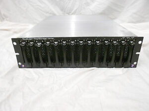 Dell Equallogic PS400e 14TB 14x 1TB SATA Hard Drives iSCSI Storage SAN 2x Type 1