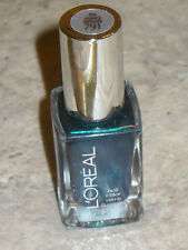 NW L'OREAL NAIL POLISH THE MUSES ATTITUDE GREEN PURPLE DUOCHROME LIMITED EDITION