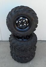 2015-2016 Honda TRX500 TRX 500 Foreman IRS ATV Factory Stock Wheels and Tires