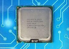 Intel Core 2 Quad Q9650 3.0GHz SLB8W Quad-Core CPU Processor {#JK}