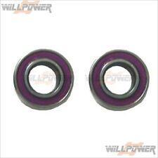 LD3 Parts Bearing 5 x 10 * 2 #C-11 (RC-WillPower) JAMMIN Hong Nor OFNA