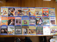 24 Lot Houghton Mifflin Online Leveled Books 4.2.1 - 4.5.25  Illustrated 160-21A