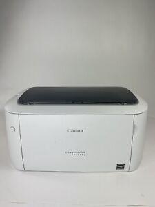 Canon Imageclass LBP6030w Monochrome Laser Printer - White (8468B003AA)