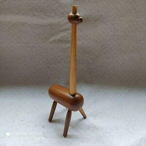 Kay Bojesen , Giraffe , Teak - Holz , Denmark Design , 50er / 60er Jahre