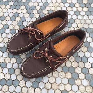 Timberland Boat Shoe Worn Once UK11