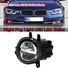 LED Fog Light Lamp 63177315560 For BMW 3Series F30 LCI 316d 318i 320i 325d 14-18