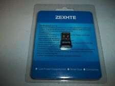 ZEXMTE Bluetooth USB Adapter Dongle Bluetooth Receiver Free Shipping