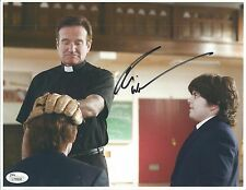ROBIN WILLIAMS Signed Autograph 8x10 Photo License To Wed Movie JSA