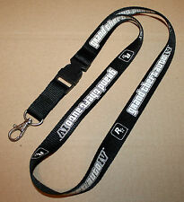 Grand Theft Auto IV GTA 4 Rockstar Games very rare promo Lanyard