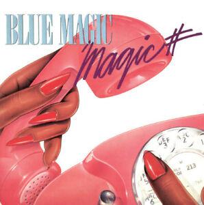 Blue Magic - Magic # CD (Bonus Tracks Edition CD)