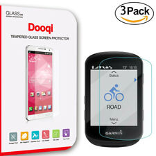 For Garmin Edge 530 / 830 Premium Ultra Clear Tempered Glass Screen Protector