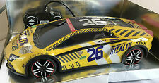 R/C RADIO CONTROL BATTERY OPERATED RACING SPEED COOL WIND CAR SCALE 1:14 27MHZ
