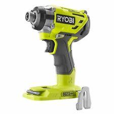Ryobi P238 One+ 18V 1/4in. Cordless Brushless Cordless Impact Driver