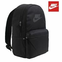 New Nike Heritage  Backpack Black  School,Day Urban Bag