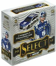 Auto Racing Case Break