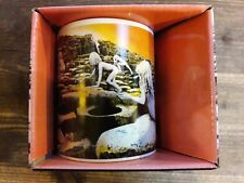 Led Zeppelin - House of the holy - mok/tas/mug/tasse - NEW= BOXED