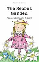 The Secret Garden by Frances Hodgson Burnett 9781853261046 | Brand New