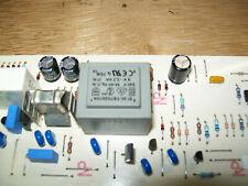 Printtrafo Print Trafo 230V 50/60Hz 9V 2,3VA Typ: EI30-Y9/7020/104