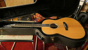 Larrivee 2003 12-string Acoustic Guitar Blackwood/Spruce GOOD CONDITION w/pickup