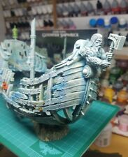 Gloomtide Shipwreck Etheric Vortex scenery pro painted