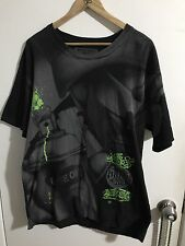 dyse one Mens Large Tagger Tshirt