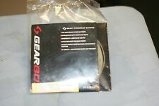Gearbox Clear Mono String 16 gauge 45 feet package string / 1 pack