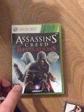 Mantell Creed Revelations Xbox 360