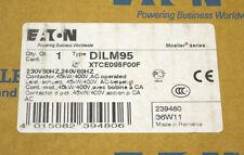 Eaton Moeller DILM95(230V50HZ,240V60HZ) Leistungsschütz 239480 NEU OVP