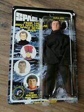 """FIGURES Toy Co. spazio 1999-crebbe da """"fine dell'eternità"""" 8"""" Action Figure... NUOVO"""