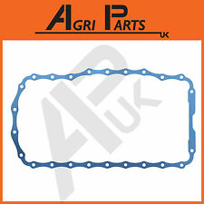 Ford New Holland Tractor Sump Gasket 5000,7000,5610,6610,7610,5600,7740,TS,etc..