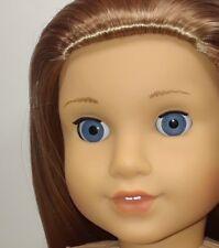 American Girl Doll Nude Blonde Blue Eyes