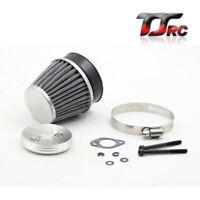 Titanium Pipe Wrap 1 X15 Hpi Baja Losi 5ive T Dbxl Fg Mcd Primal1 5 5sc Rc Ebay