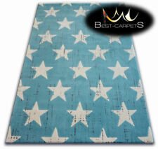 Stars Kitchen Rectangle Rugs