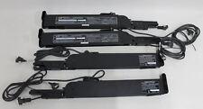 4 x EXTRON Retractor 70-678-01 VGA Cable Management System Retraction Module