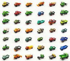 1:87 H0 Unimog LKW Modellauto Modellbau Eisenbahn Modelle Umbauen