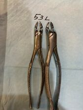 Dental Instruments Used