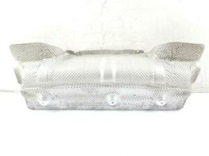 2014-2017 F82 BMW 4 SERIES M4 EXHAUST HEAT SHIELD 805967402