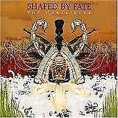 Shaped By Fate - The Unbeliever (CD) New