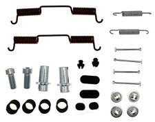Parking Brake Hardware Kit fits 2012-2012 Nissan NV1500,NV2500,NV3500  ACDELCO P