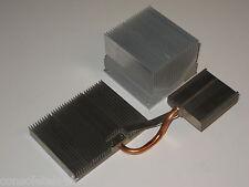XBOX 360 MOTHERBOARD GPU CPU HEATSINK SET FALCON
