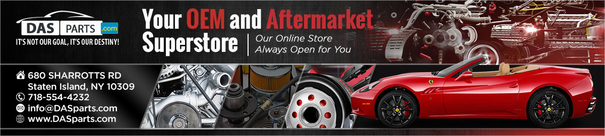 DanMaka s Parts Store