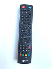 """Control Remoto Para Bush 50/211F 50"""" HD USB PVR DVD TDT TV LED de reemplazo"""