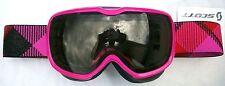 $110 Scott Womens Aura Neon Pink Ski Goggles roxy snow smith spy winter black