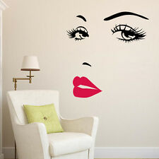 New Sexy Art Home Decor Wall Marilyn Monroe Sticker Mural Decal Home Decoration